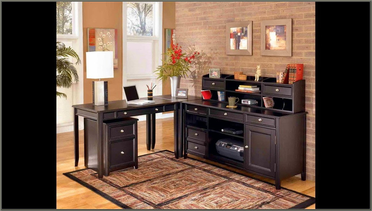 Home Office Computer Desk Ideas