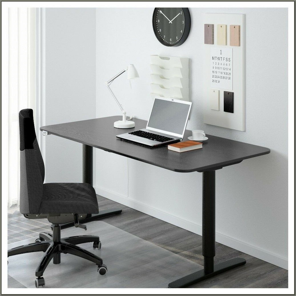 Ikea Adjustable Height Desk Electric