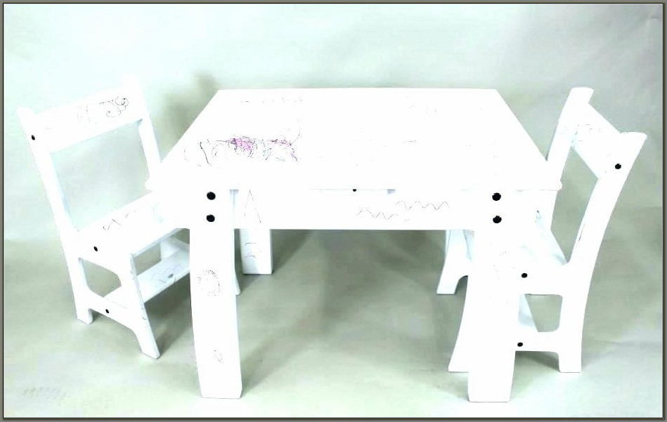 Ikea Childs Desk And Chair