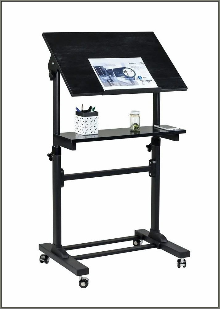 Ikea Stand Up Desk Canada