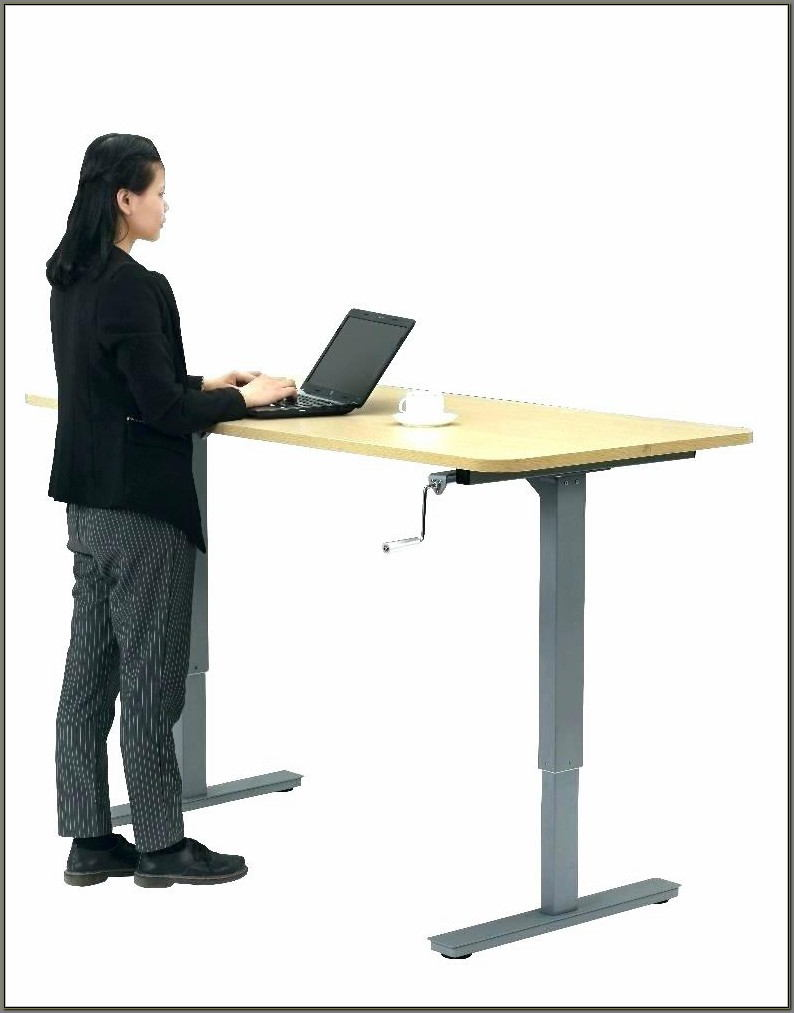 Ikea Stand Up Desk Manual