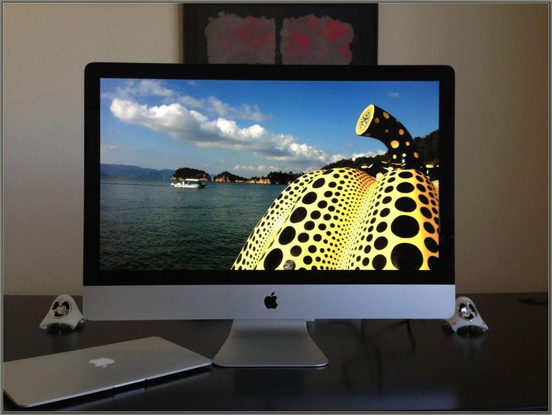 Imac Computer Desk Ikea
