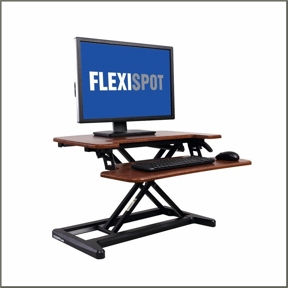 Keyboard Stand For Standing Desk