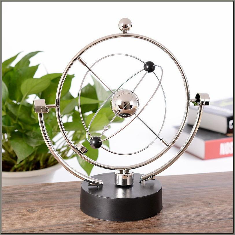 Kinetic Energy Desk Toys