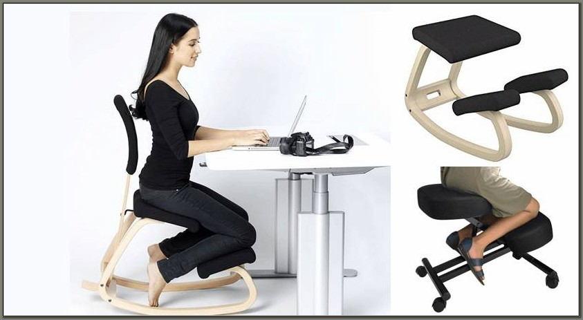 Kneeling Ergonomic Desk Chair