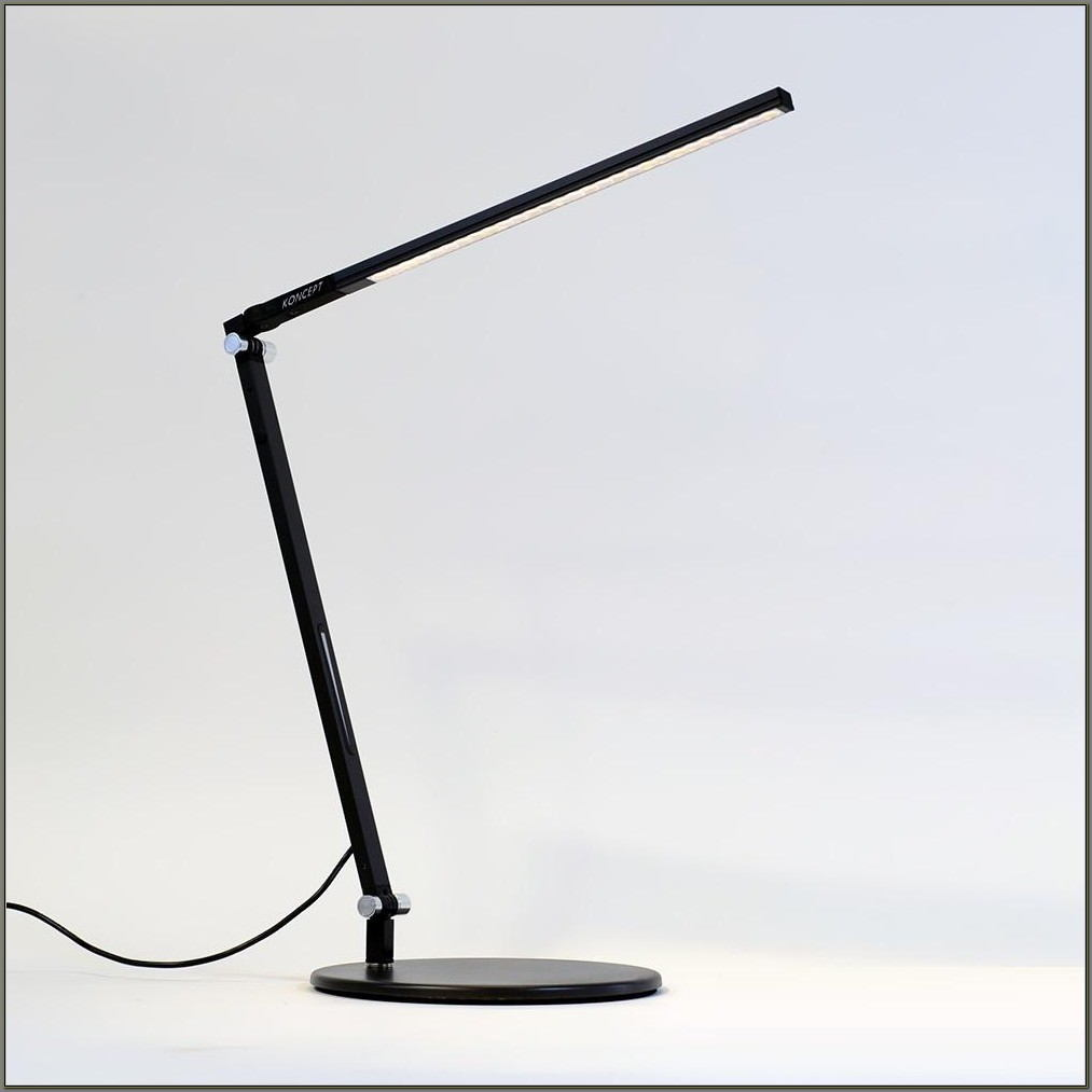 Koncept Led Desk Lamp