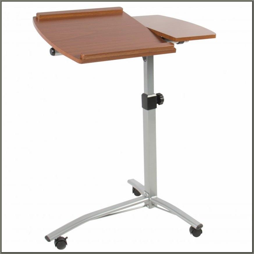 Laptop Desk For Bed Target