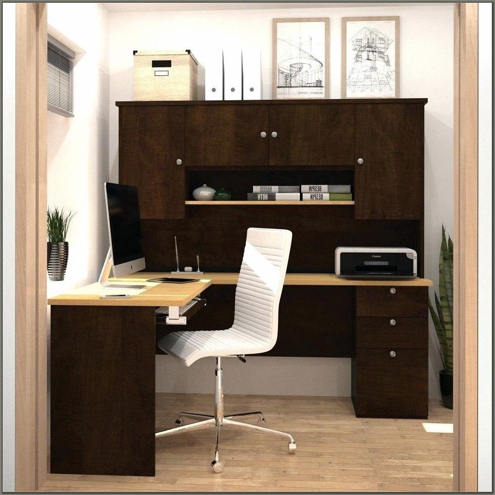 Maple Desks Home Office