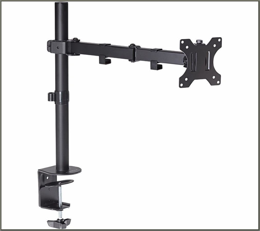 Monitor Desk Mount Swing Arm