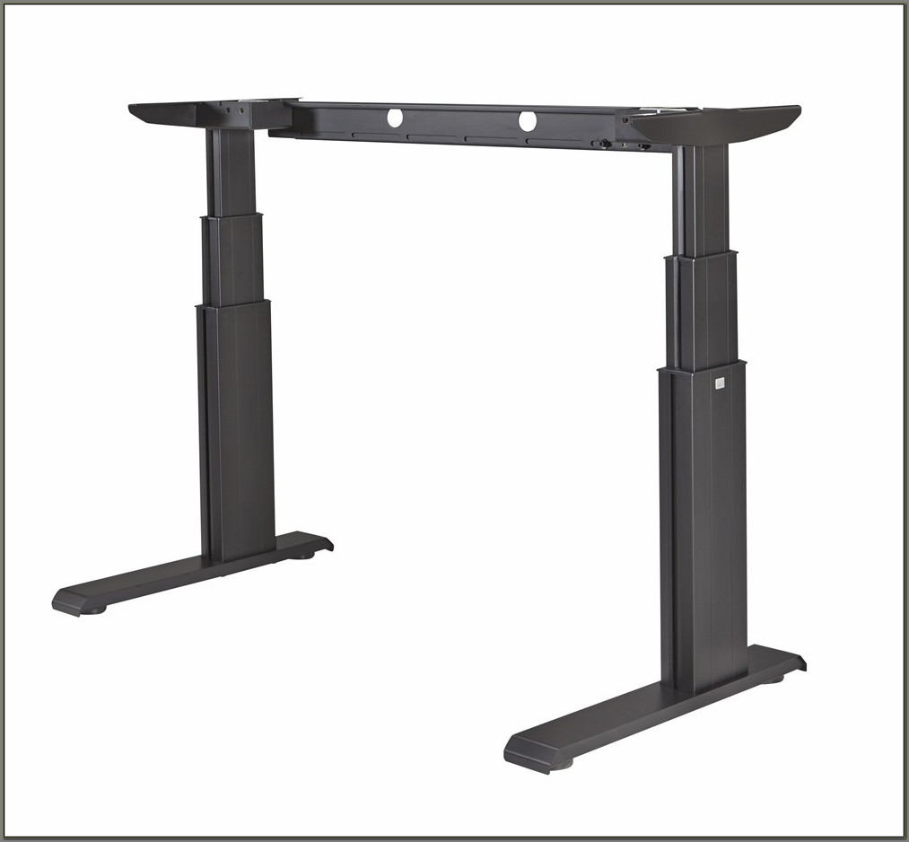 Motorized Stand Up Desks