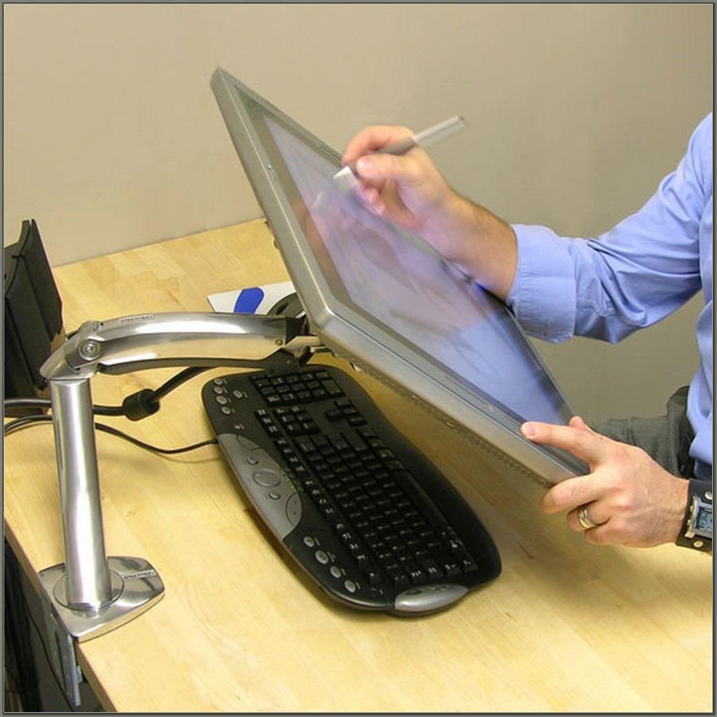 Mx Desk Mount Lcd Arm