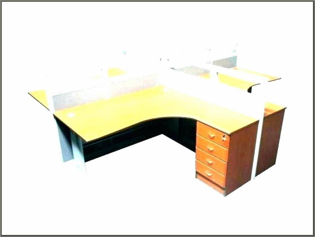 Office Depot Desk Organizer Set
