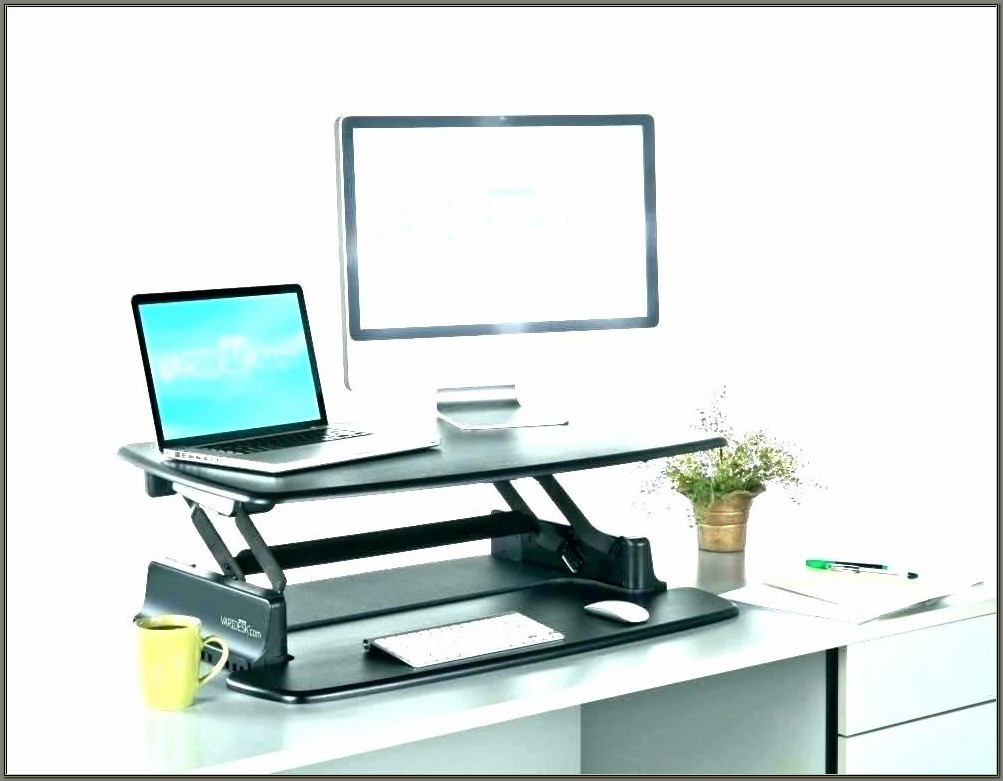 Office Depot Standing Desk Converter