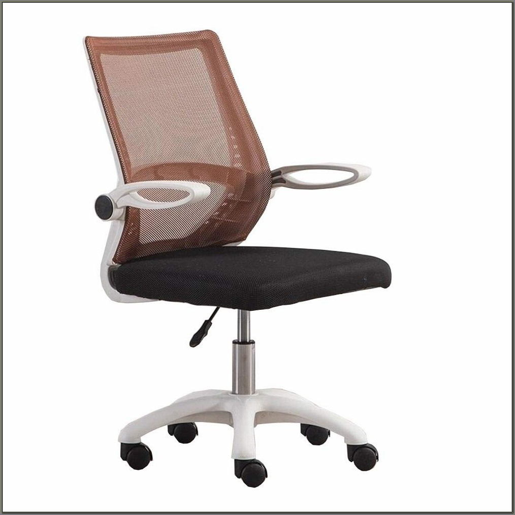 Office Desk Chairs Lumbar Support