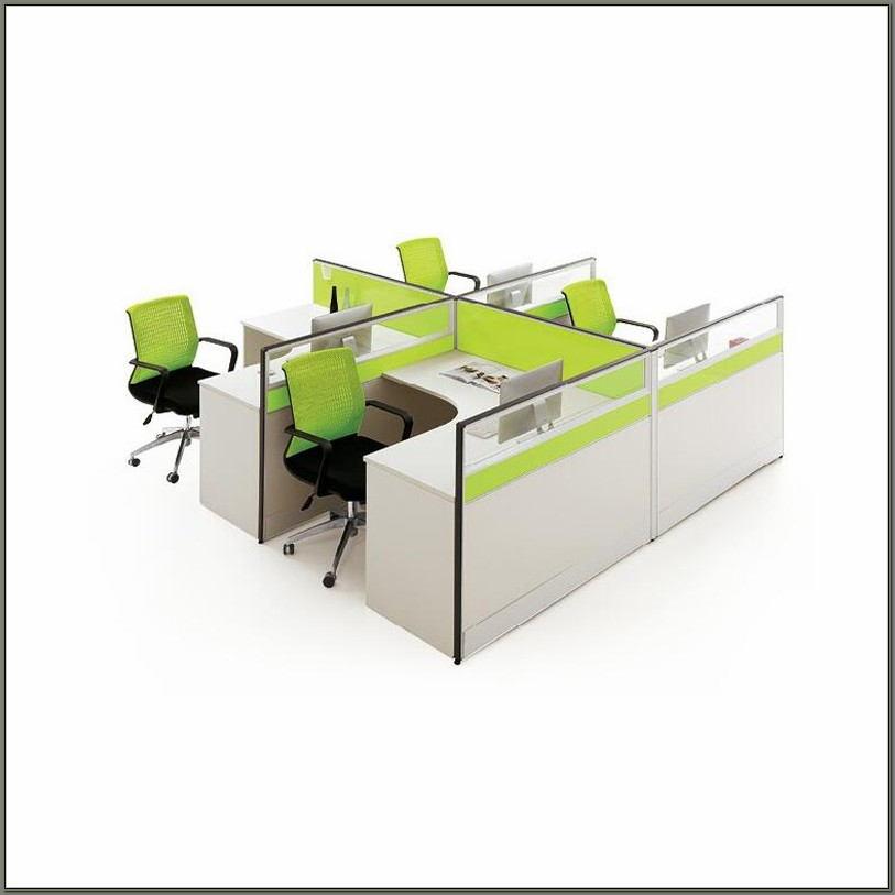 Office Furniture Cubicle Desk