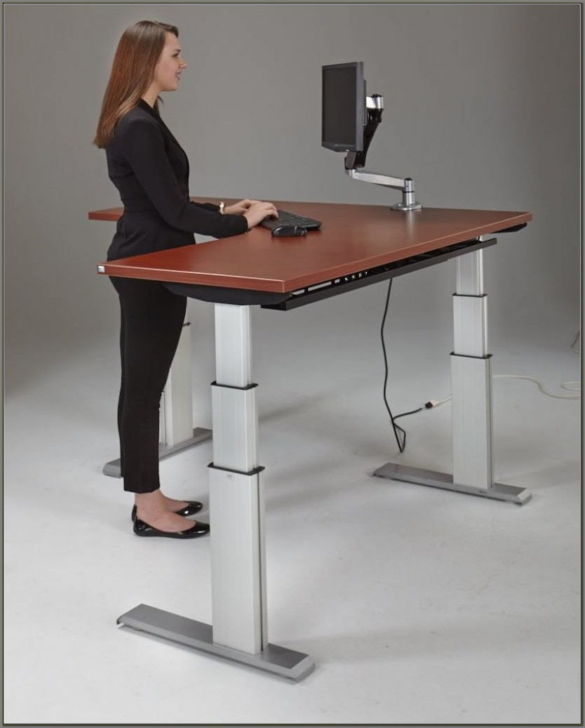 Office Furniture Standing Desk