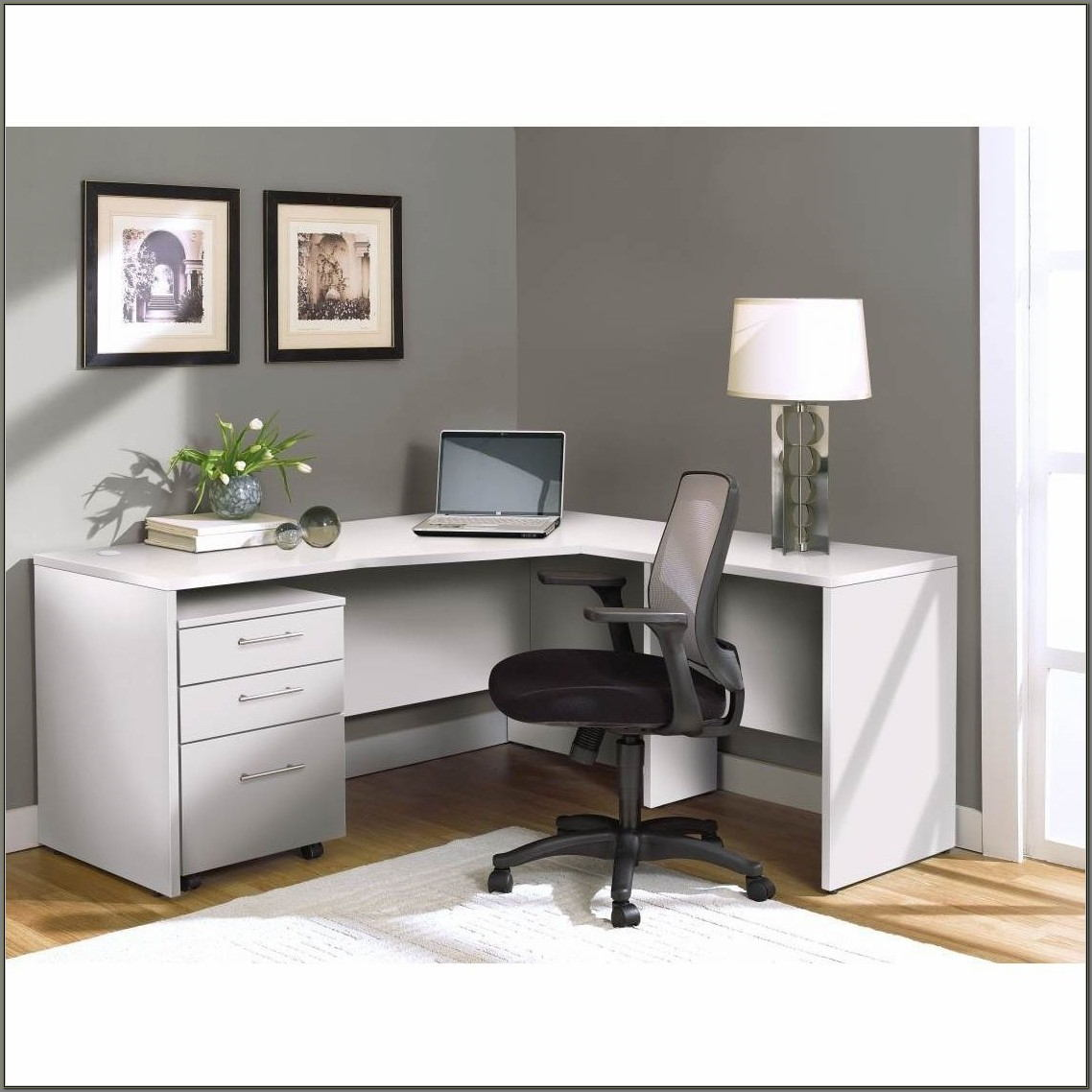 Overstock L Shaped Desk