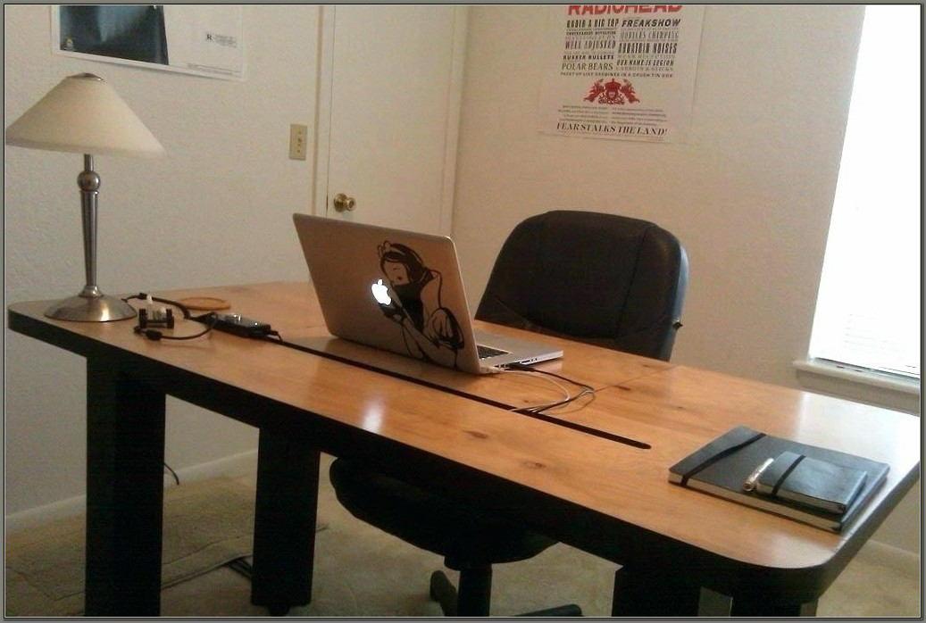 Plans For Desks For Home Office