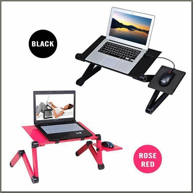 Portable Laptop Desk For Bed