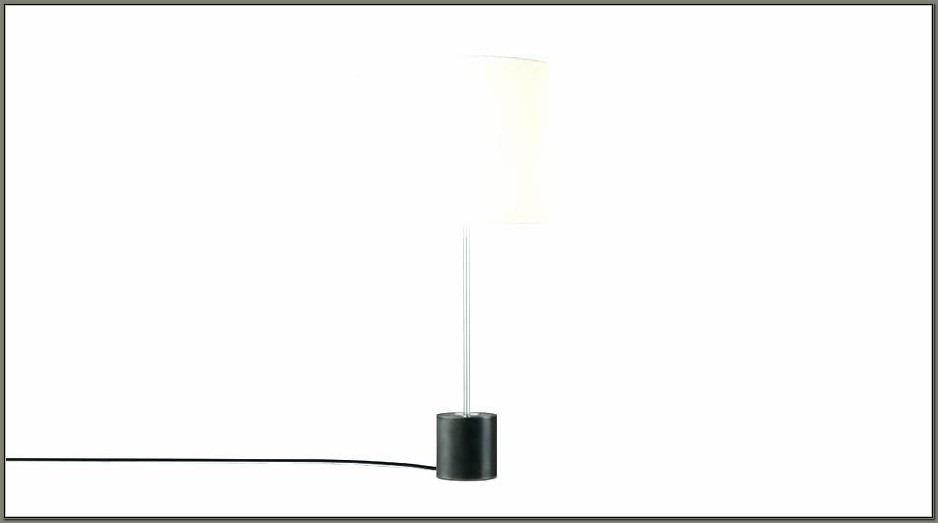 Portable Luminaire Desk Lamp
