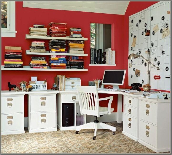 Pottery Barn Office Desk Accessories