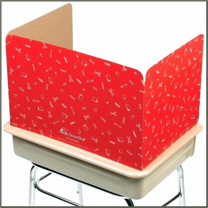 Privacy Dividers For Student Desks