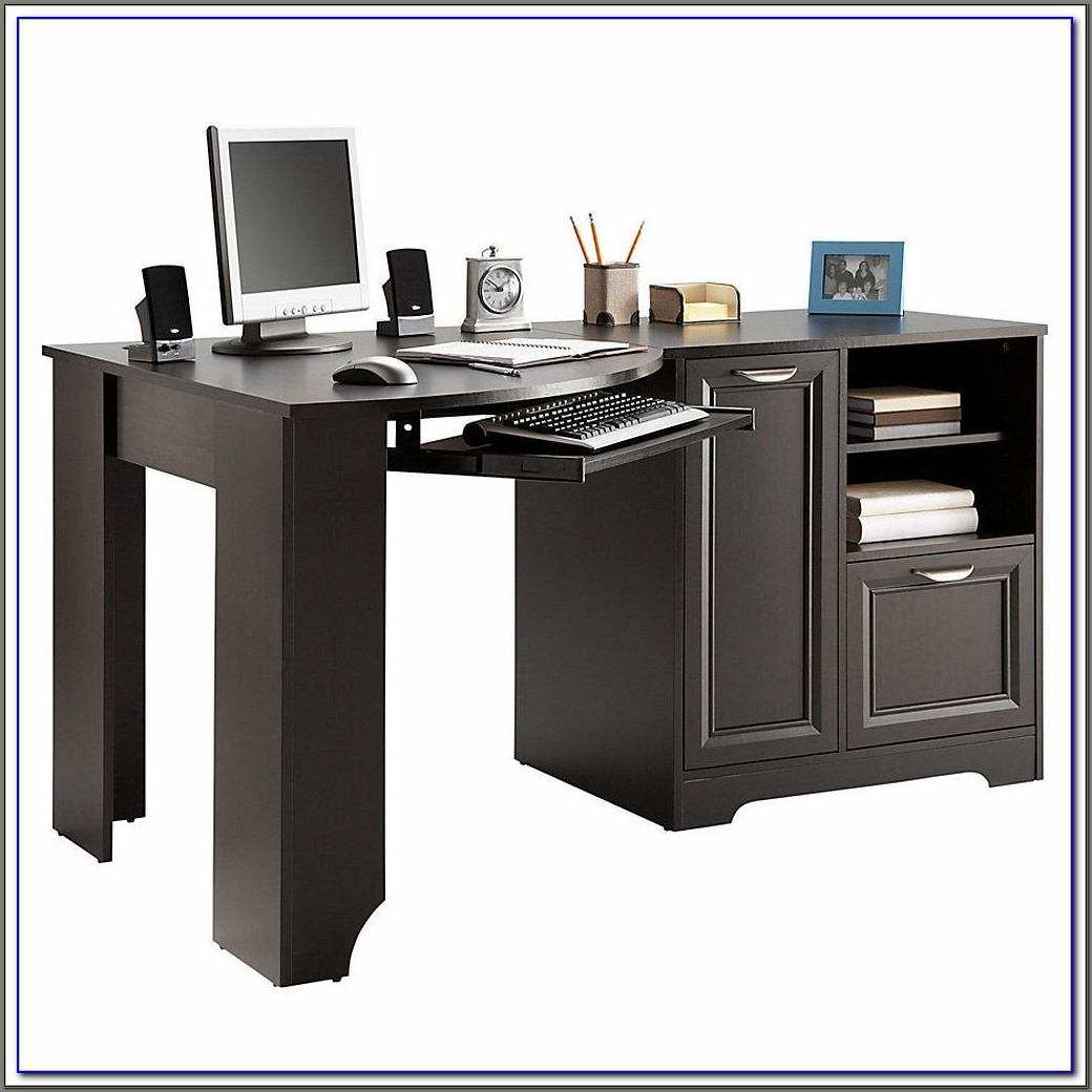 Realspace Magellan Collection Corner Desk Instructions