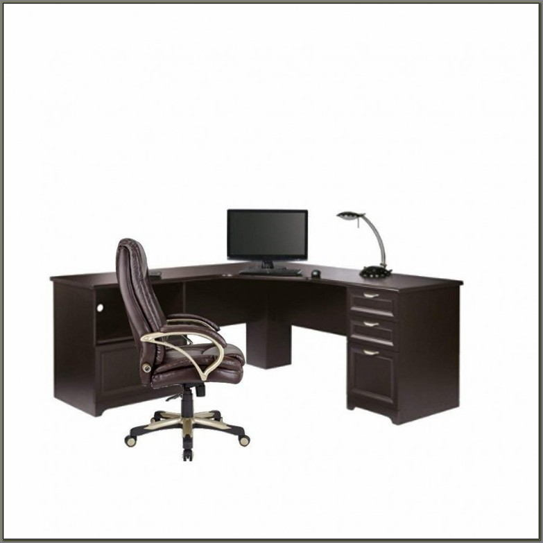 Realspace Magellan L Shaped Desk Manual