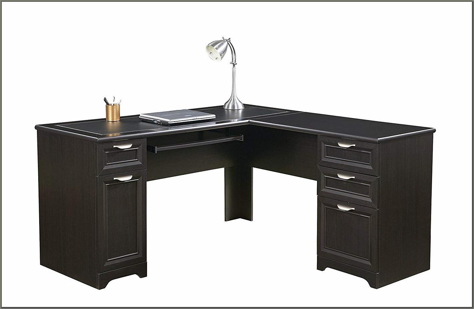 Realspace Magellan L Shaped Desk