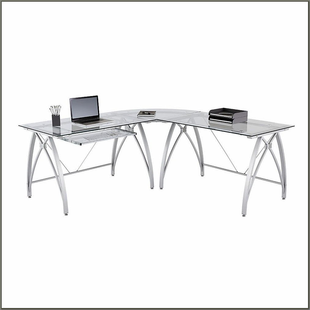 Realspace Mezza L Shaped Desk Manual
