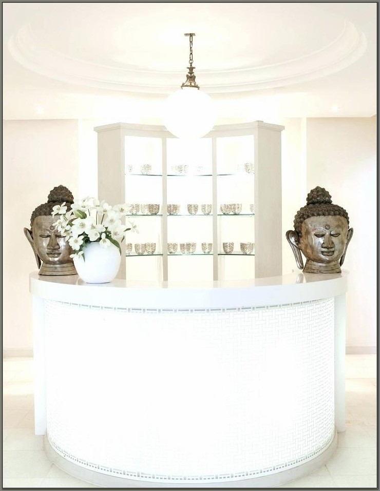 Reception Desks For Salons