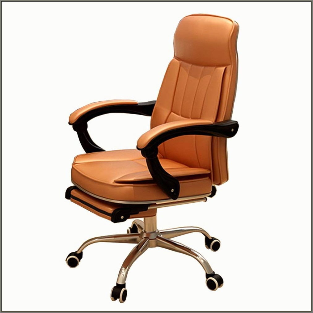 Reclining Office Desk Chair