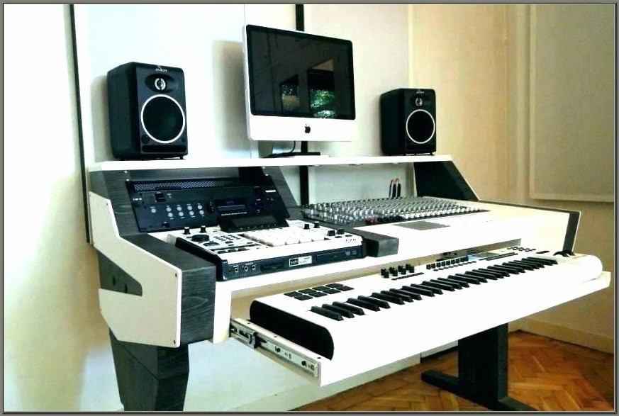 Recording Studio Desks Workstations