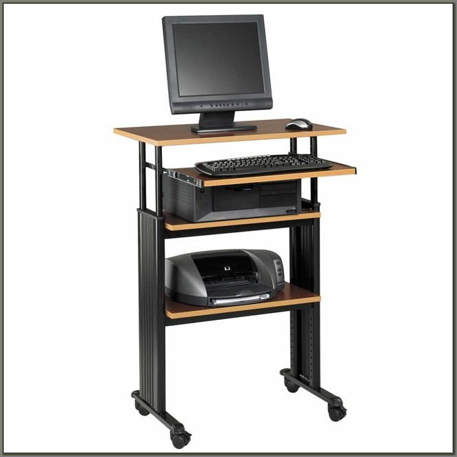 Safco Stand Up Desk
