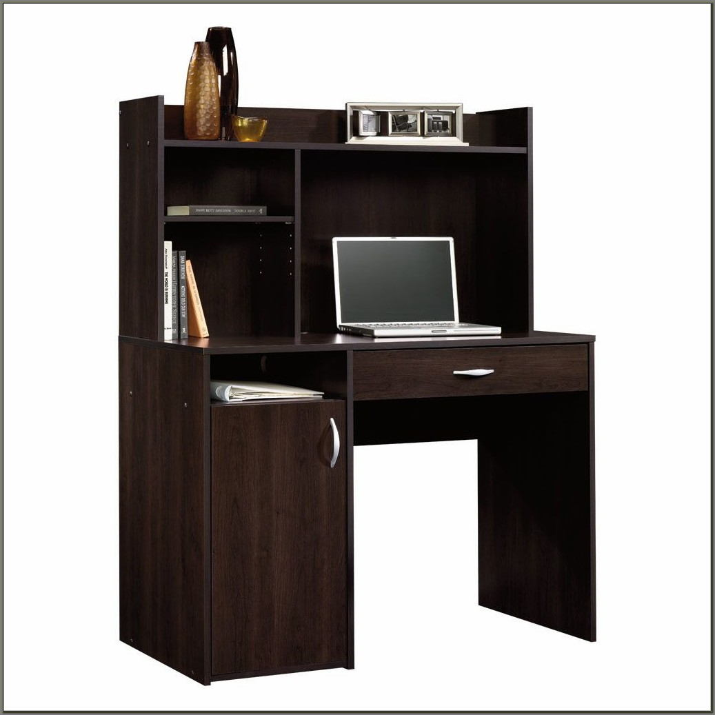 Sauder Beginnings Computer Desk