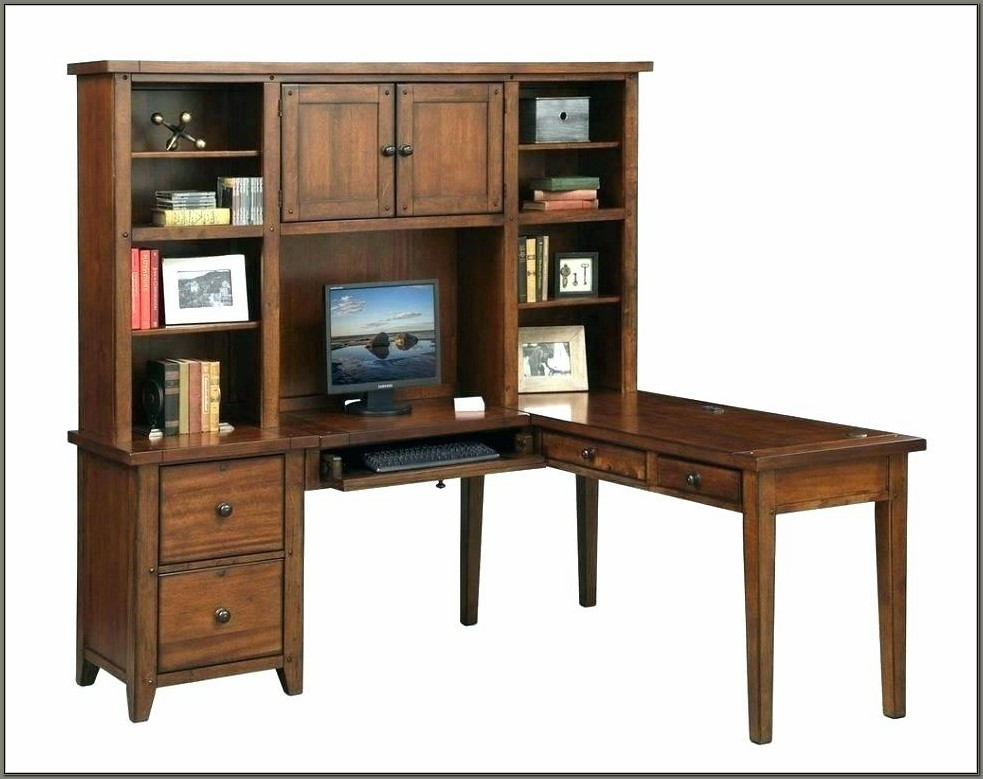 Sauder Beginnings Student Desk Assembly Instructions