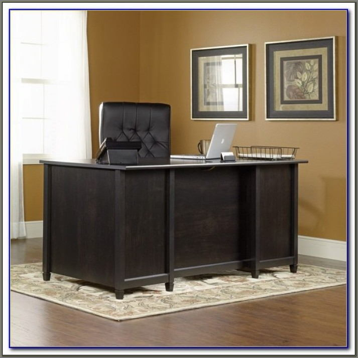 Sauder Desk With Hutch Instructions