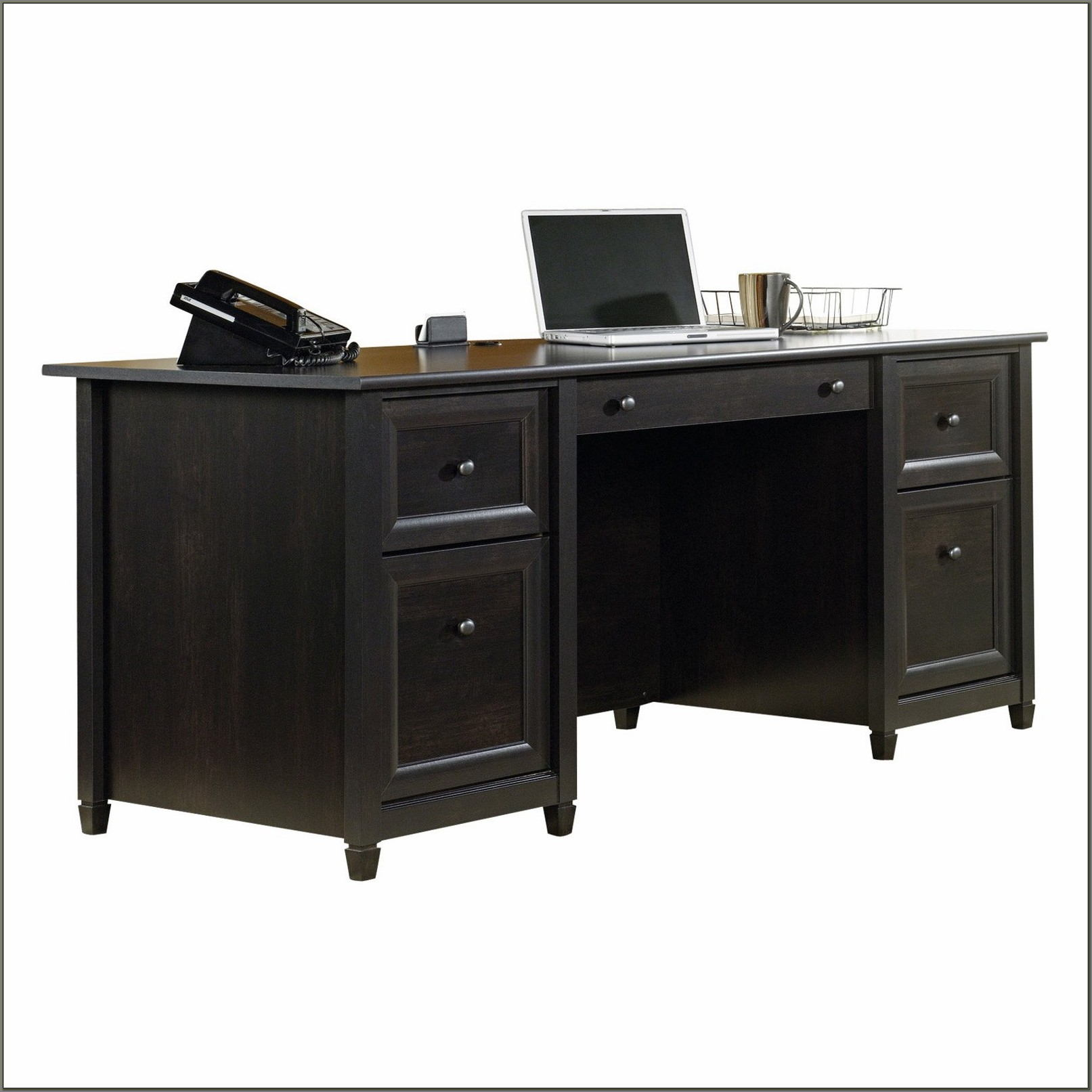 Sauder Edge Water Desk