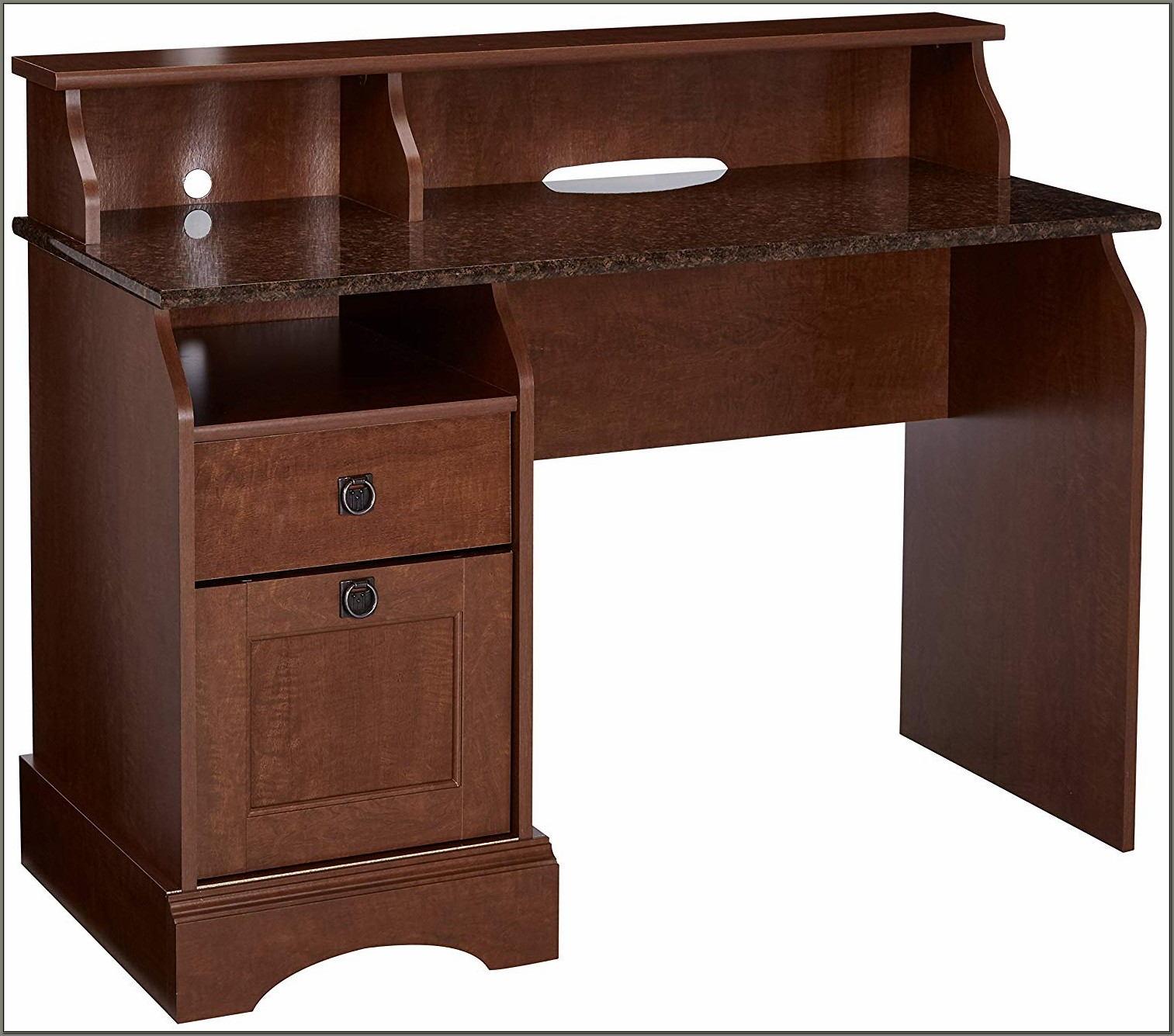 Sauder Graham Hill Desk
