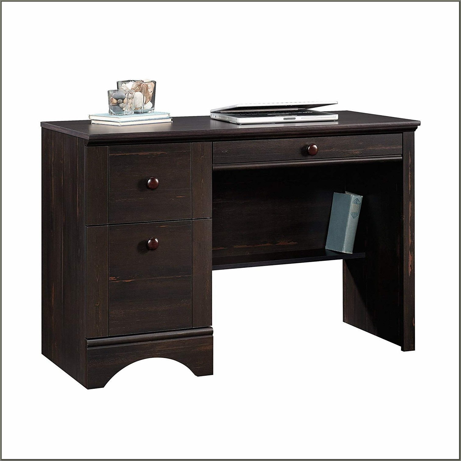 Sauder Harbor View Computer Desk