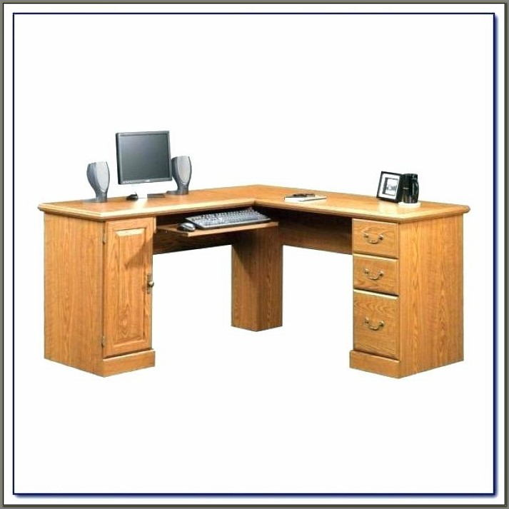 Sauder L Shaped Desk Assembly Instructions