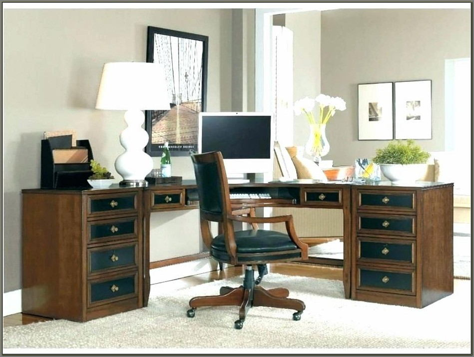 Sauder L Shaped Desk Instructions