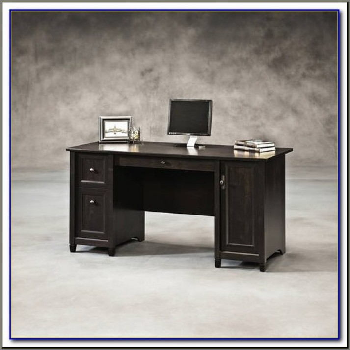 Sauder Lake Point L Desk Instructions