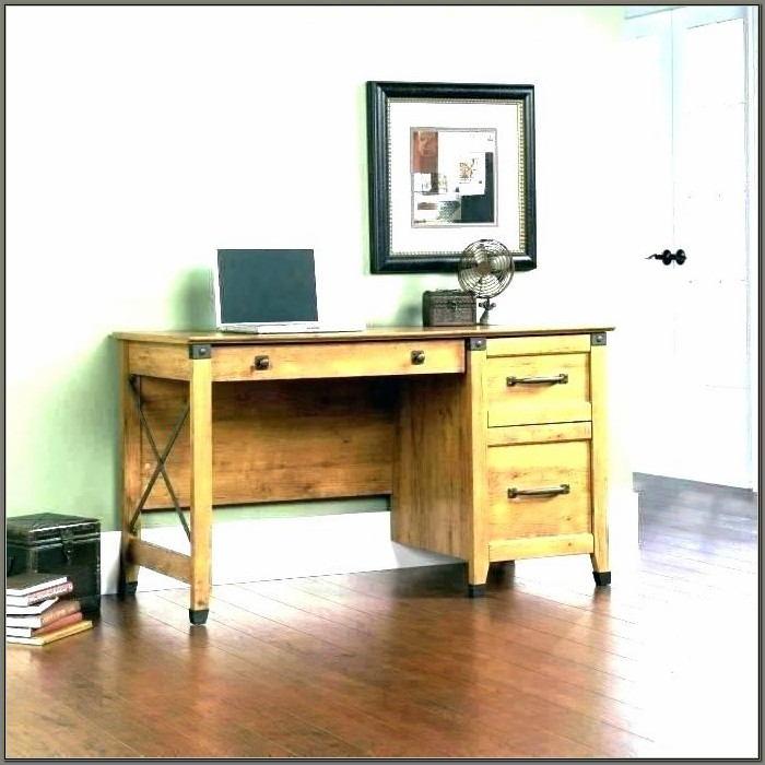 Sauder New Cottage Desk
