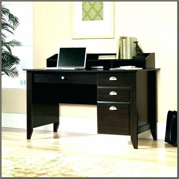 Sauder Office Port Executive Desk 240