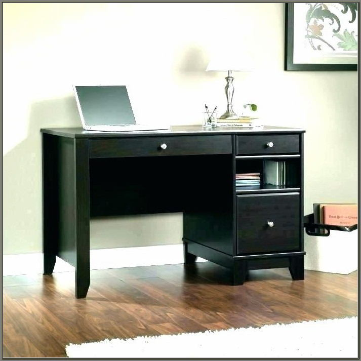 Sauder Shoal Creek Desk Instructions