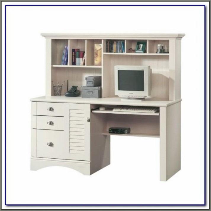Scrapbox Ez View Craft Desk White