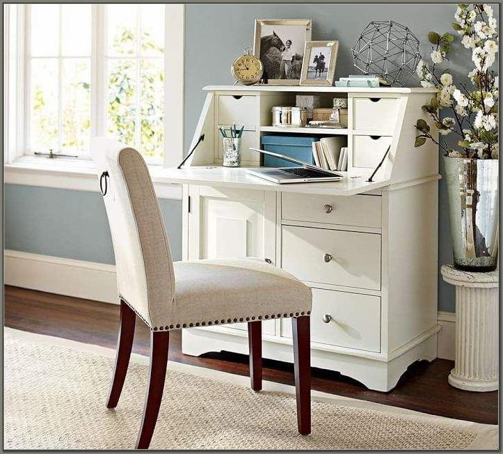 Secretary Desk For Small Spaces