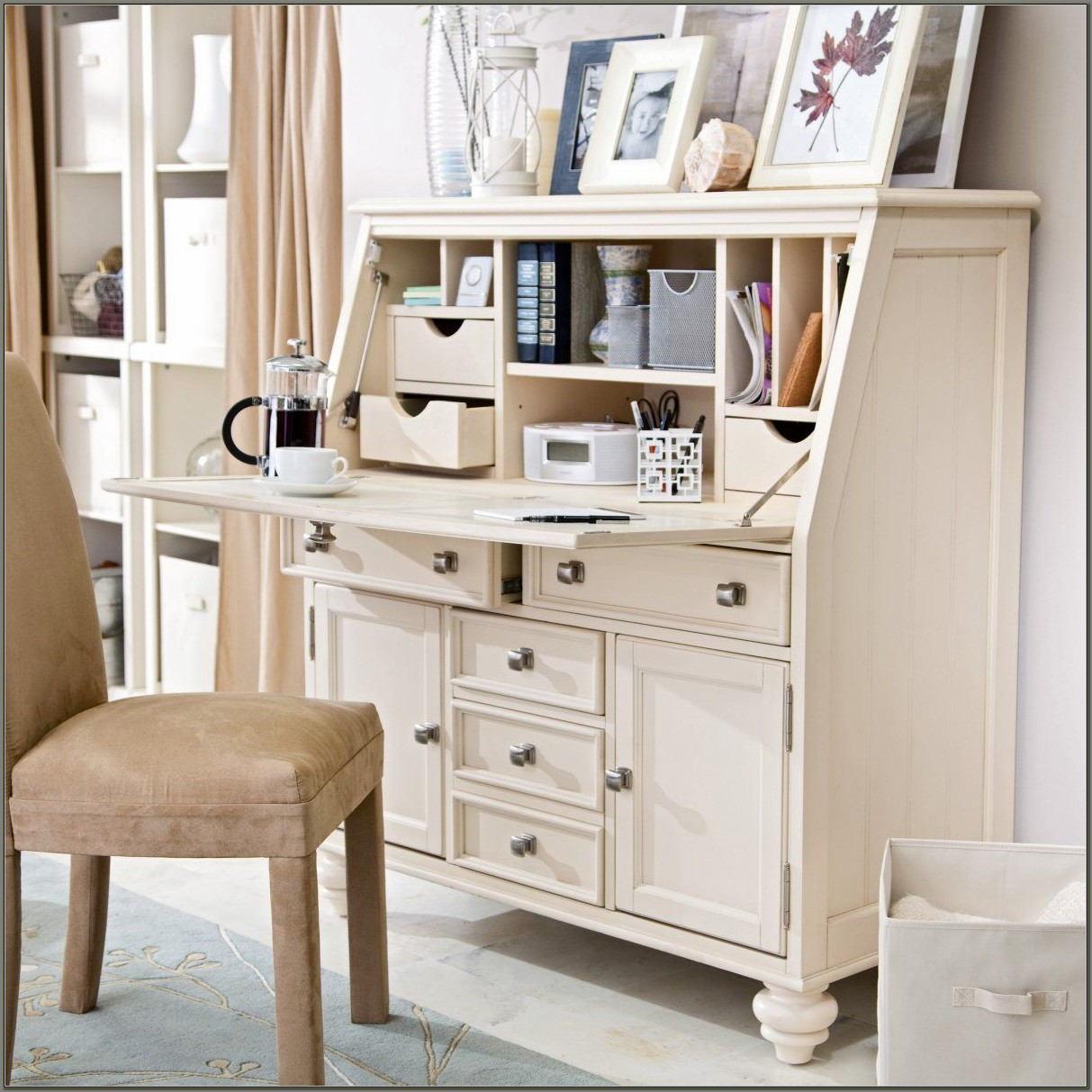 Secretary Desk With Hutch Ikea