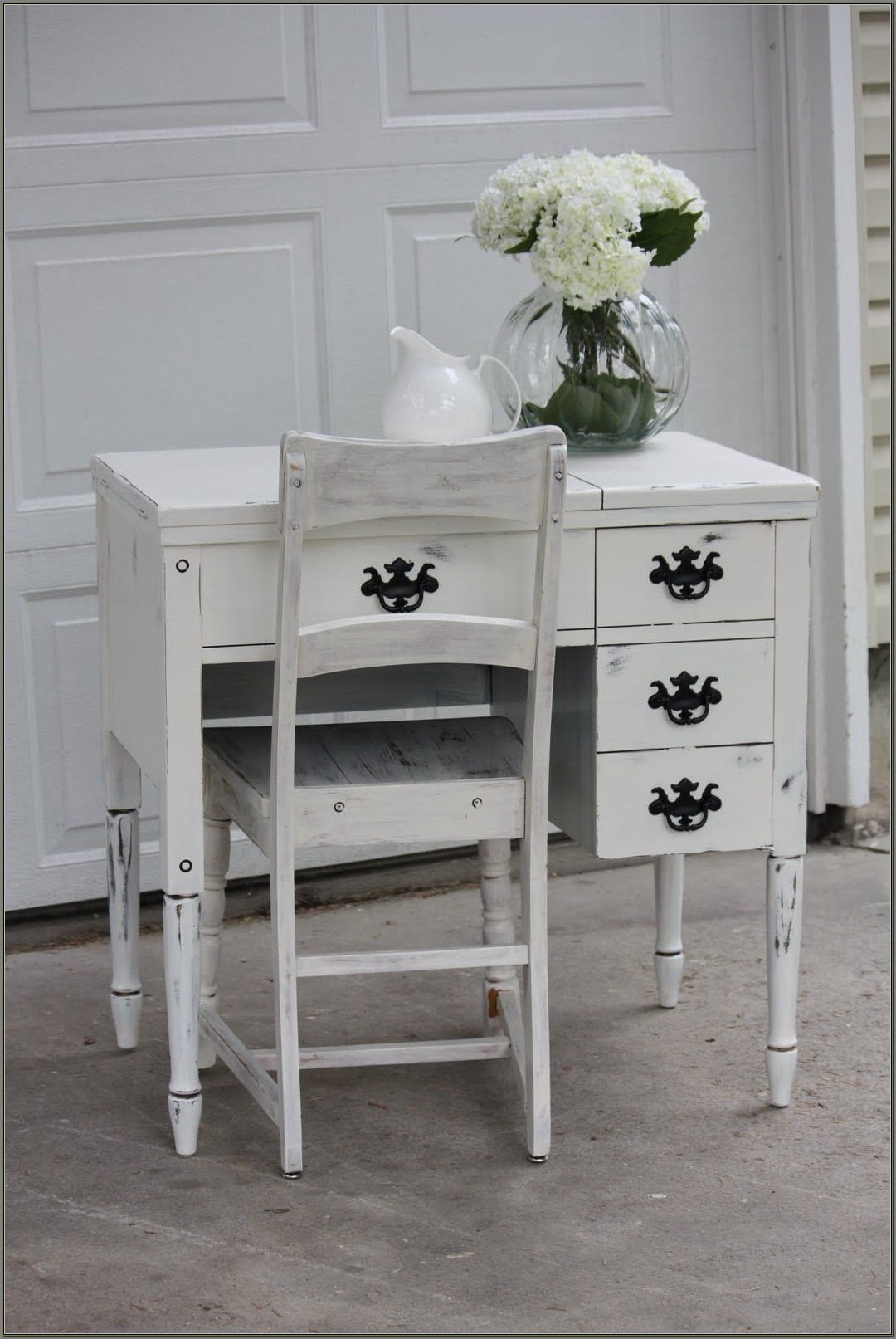 Shabby Chic Desk Chairs